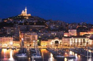 Marseille s'endort